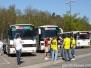 Dortmund - Werder / Unterwegs und im Stadion