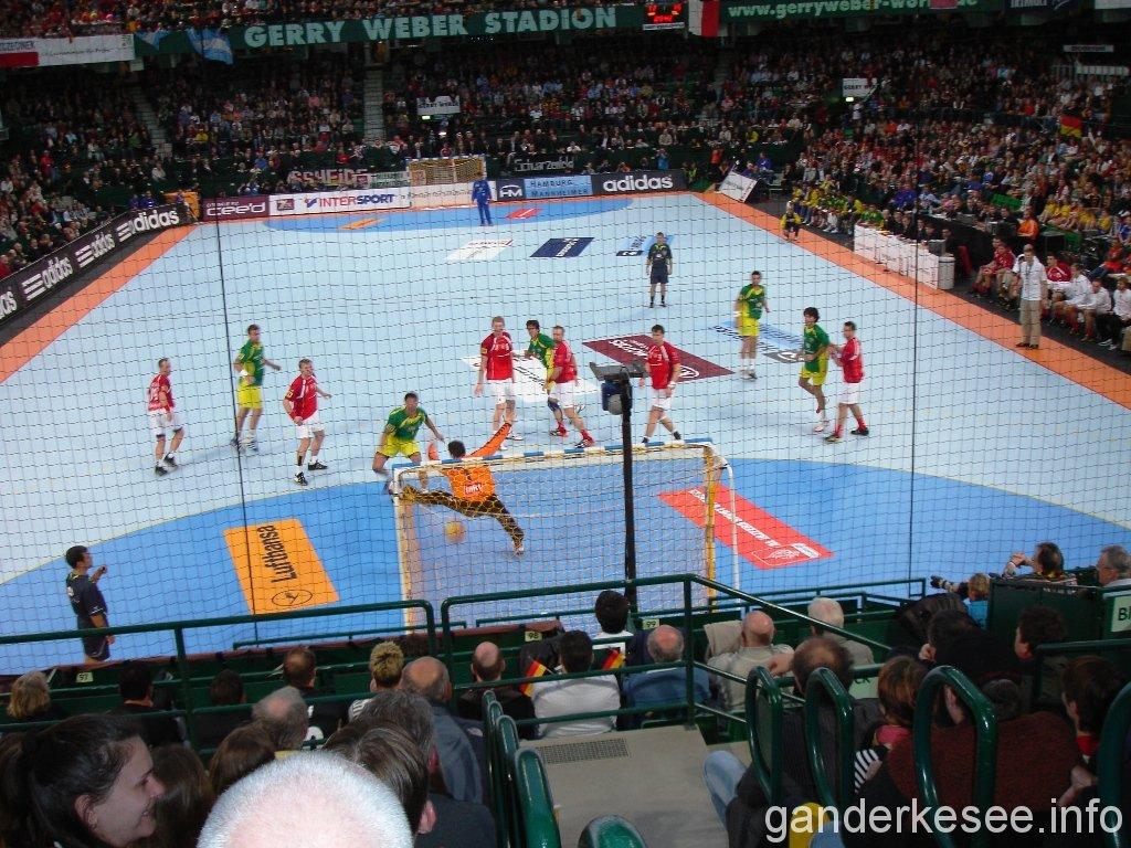 handball wm deutschland 2007