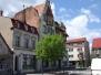 Polen, Lowyn / Einkaufen in Miedzychod