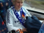 SV Schalke 04 - SV Werder Bremen Bus 1